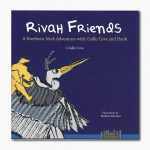 rivah_friends_book